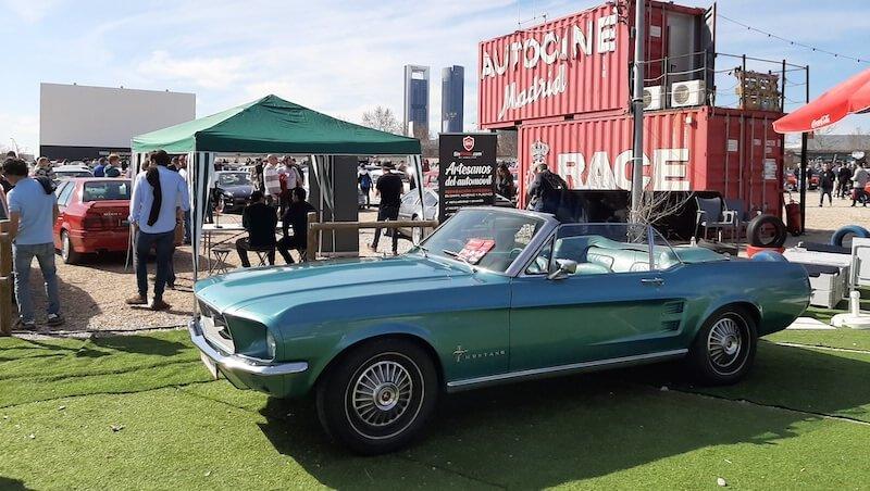 if you like cars marzo 2020 madrid